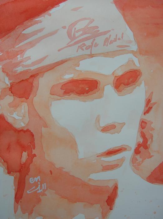 Rafael Nadal by ci-fij
